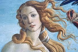 La Nascita di Venere - Botticelli