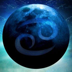 Luna Nera in Cancro