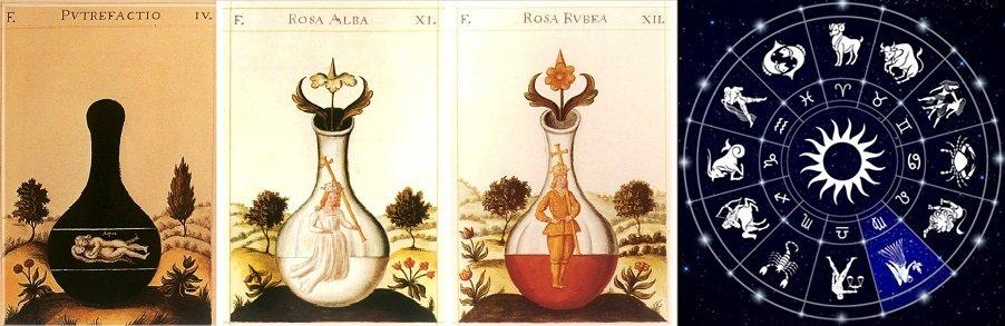 Luna Piena in Vergine: La Pozione Alchemica dell'Anima