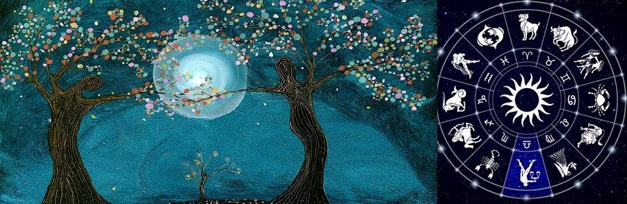 Luna Piena Blu in Bilancia: Piantare il Seme della Nuova Vita