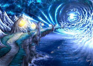 Luna Piena in Sagittario: Riconoscere la Luce interiore