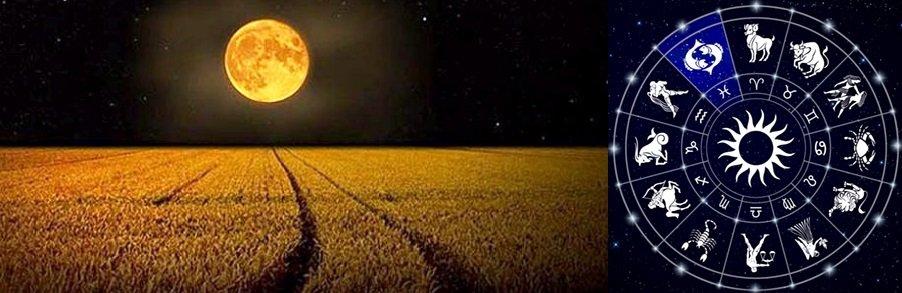 La Luna Piena del Mais: Un Viaggio nelle Profondità del Sé