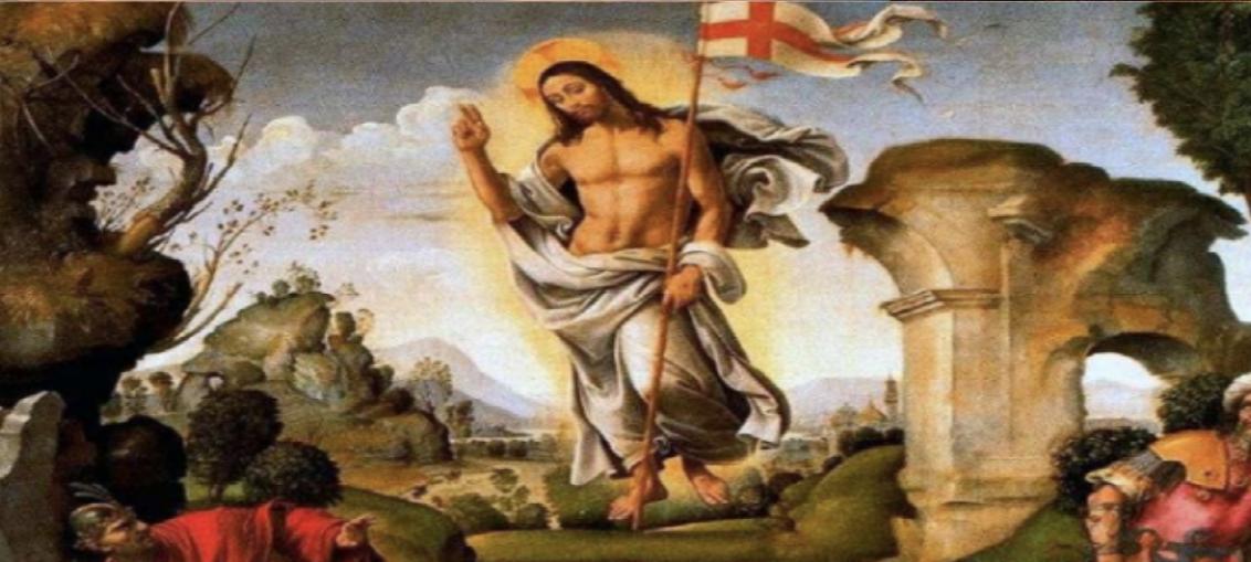 Il Significato Esoterico della Pasqua e la Resurrezione